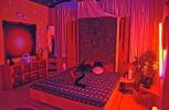 Baccara Club Rosa Haus Heiligabend